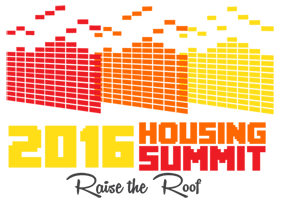 Housing Summit Logo